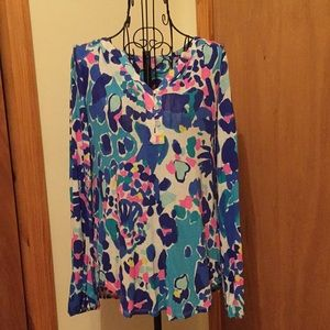 Lilly Pulitzer 👚 Blouse💖